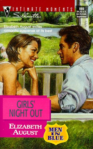 book cover of Girls\' Night Out