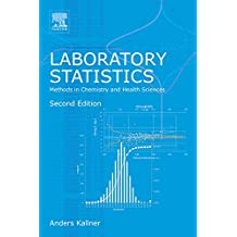 Laboratory Statistics: Methods in Chemistry and Health Sciences