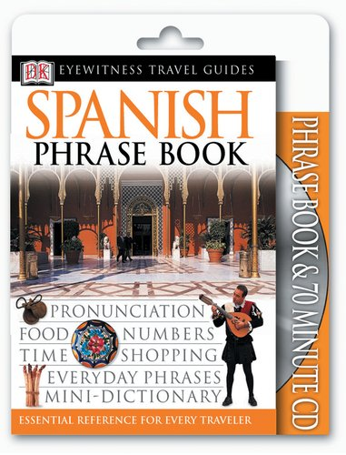 Spanish (Eyewitness Travel (Spanish Bird)