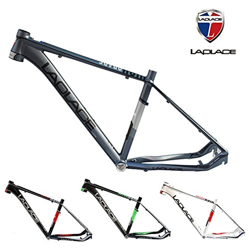 L500 Mountain Bike Frame Aluminum Alloy XC AM FR MTB Bicycle Hard Tail Frame with Headset and Seatpost Clamp 26inch