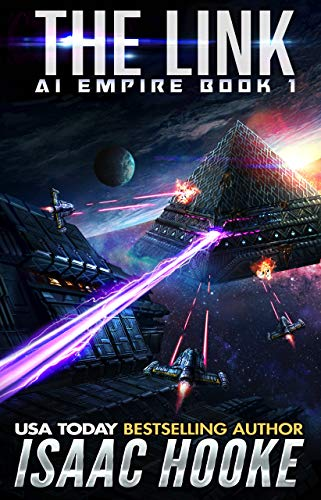 Edition Link - The Link (AI Empire Book 1)
