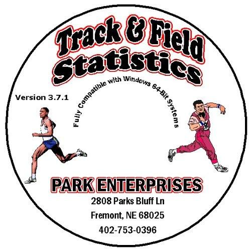 Track & Field Statistics for Windows