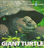 Giant Turtle, Rebecca Stefoff, 0761401210