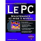 PC maintenance & mise a niveau guide de reference