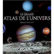 GRAND ATLAS DE L'UNIVERS