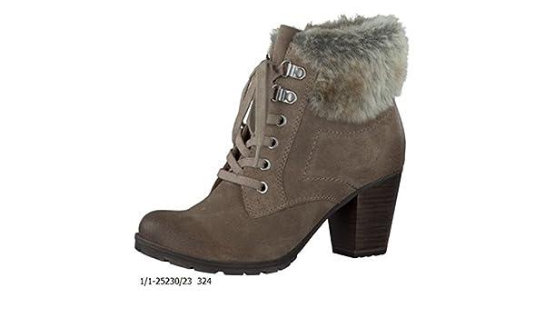 Tamaris 25230 Pepper Boots: Amazon.ca: Shoes & Handbags