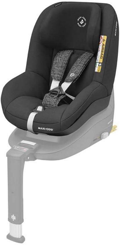 Maxi-Cosi Pearl Smart i-Size - Asiento infantil para coche Black ...