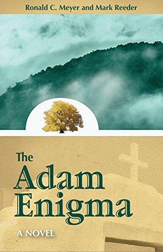 The Adam Enigma: A Novel: Amazon.es: Meyer, Ronald C., Reeder ...