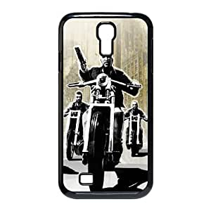 Samsung Galaxy S4 I9500 Phone Case Grand Theft Auto Nq2222