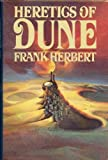 Heretics of Dune, Frank Herbert, 0399129472
