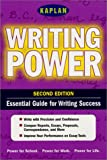 Kaplan Writing Power, Kaplan Educational Center Staff, 0743205197
