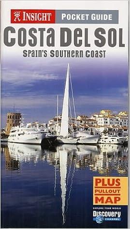 Costa del Sol Insight Pocket Guide