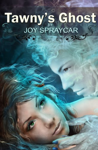Tawny's Ghost: A Ghostly Romance by [Spraycar, Joy]