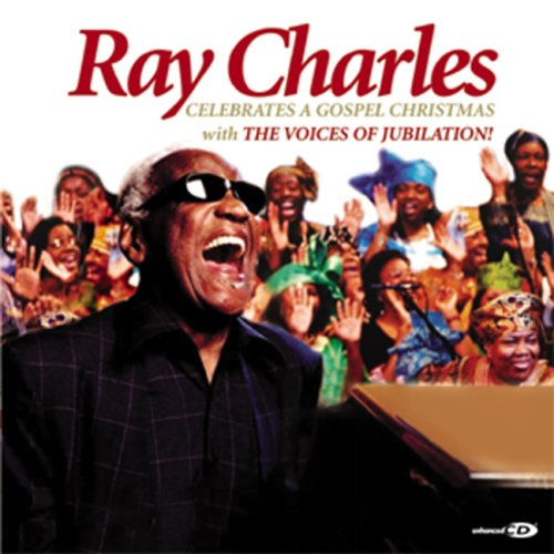 Ray Charles, Voices of Jubilation - Celebrates a Gospel Christmas ...