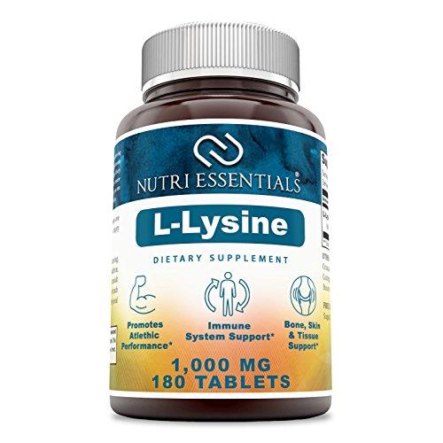 lysine 1000 - 9