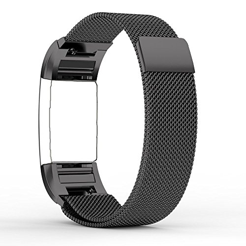 Sunshine Replacement Milanese Stainless Bracelet