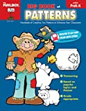 Big Book of Patterns (PreK-K)