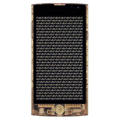 LG Factory Unlocked Quad Core Smartphone