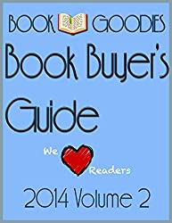 BookGoodies Book Buyer's Guide (BookGoodies Book Buyer's Guides 2) (English Edition)