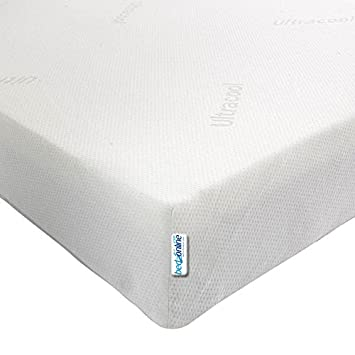 Dream therapy memory foam mattress