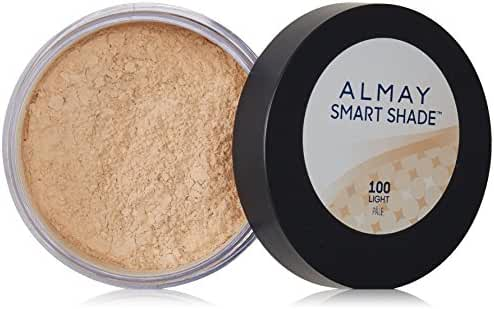 Almay Smart Shade Loose Finishing Powder, Light