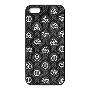 2015 New Arrival Phone Case Cover for iPhone 5 / 5S - Led Zeppelin Designed by HnW Accessories