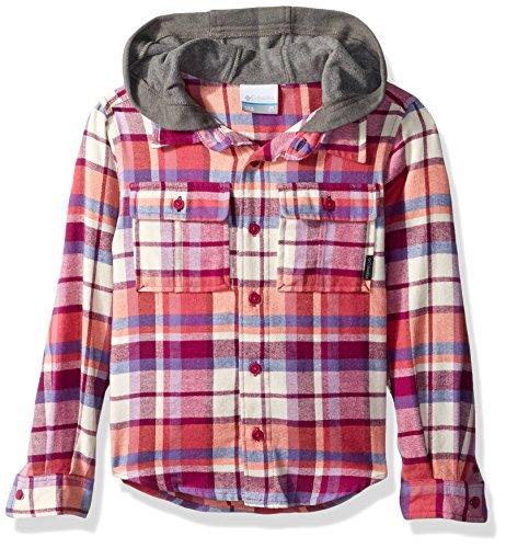 Flannel Sweatshirt - 5