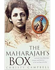 The Maharaja's Box: An Imperial Story of Conspiracy, Love, and a Guru's Prophecy