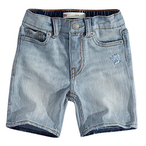 Levi's Baby Boys Knit Shorts, Dogtown, 18M