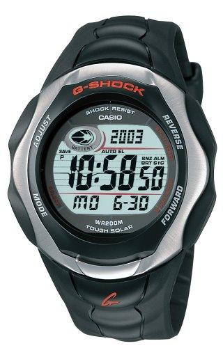 Casio G2800B-1V Hombres Relojes