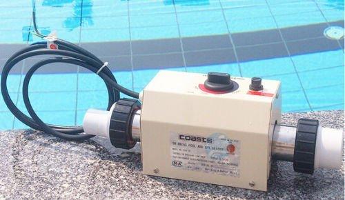 Eleoption 3kw Water Heater All Pools