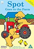 Spot - Spot Goes To The Farm [DVD]