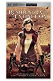 Resident Evil: Extinction [UMD for PSP]