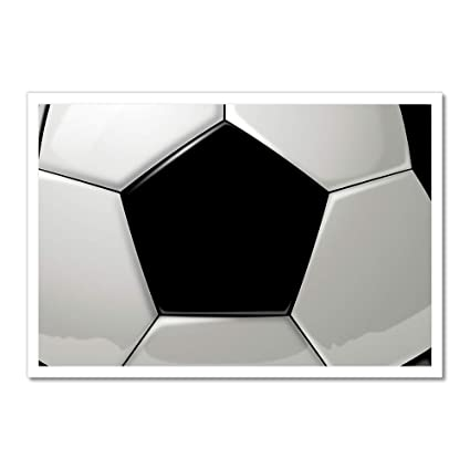 amazon com mightyskins soccer ball artwork choose from canvas or
