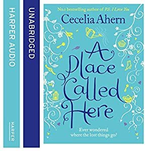 A Place Called Here Audiobook