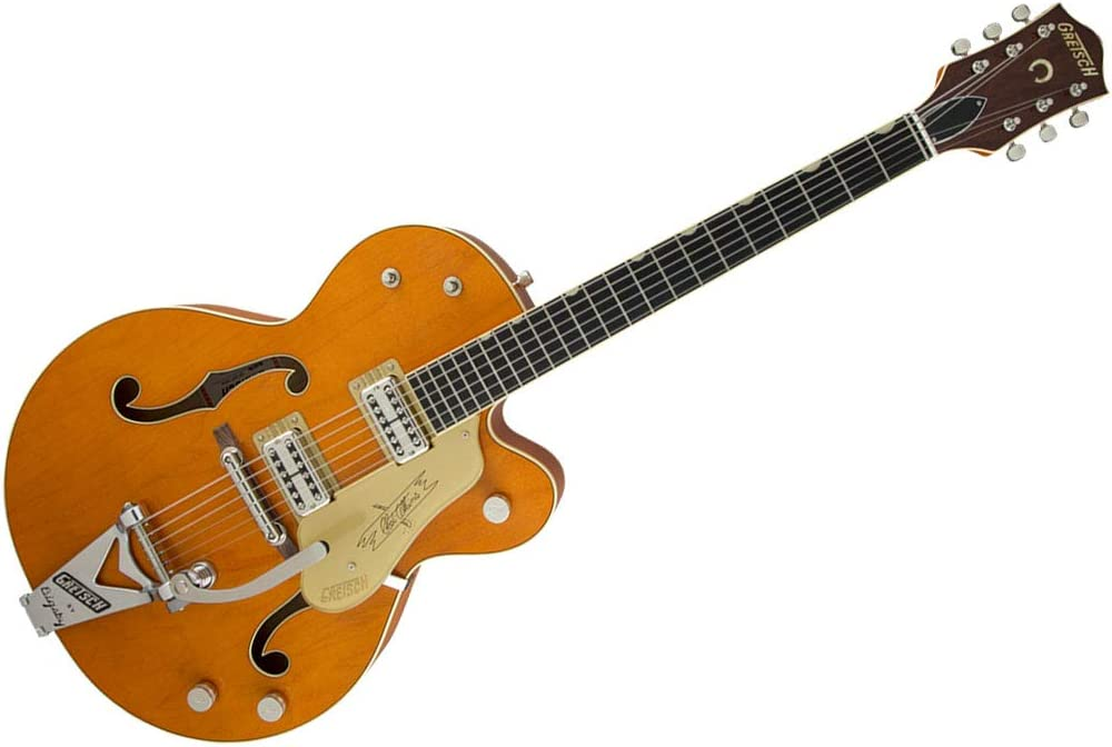 Gretsch Original G6120T Golden Era 1959 Chet Atkins · Guitarra eléctrica