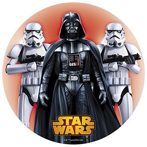 Tortenaufleger Star Wars 001