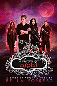 """""""Who had the Elders been before the Night Bringer came?""""Continue the journey in Book 4 of Season 10. Buy now.*Beware of spoilers in the reviews below that are without spoiler alerts*"""