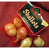 Melissa's Fresh Shallots, 3 Packages (3 oz)