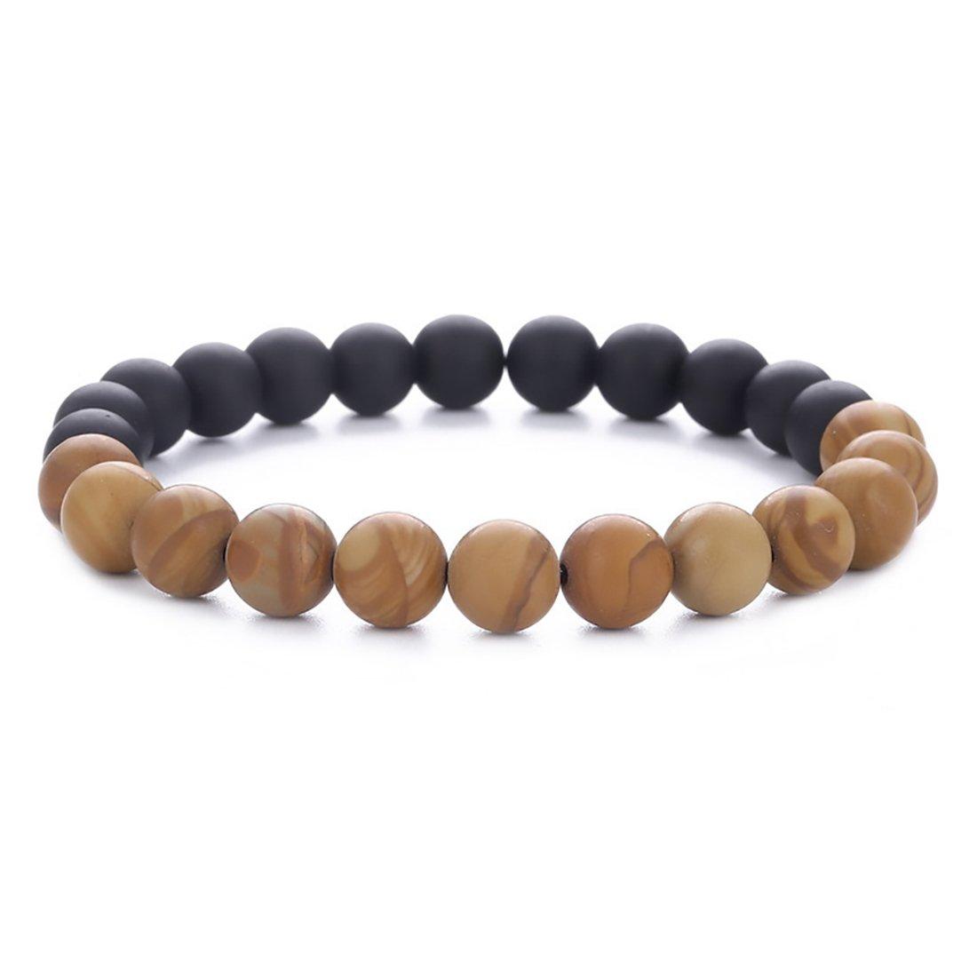 Xington Energy Focus Meditation Bead Bracelet … (1)