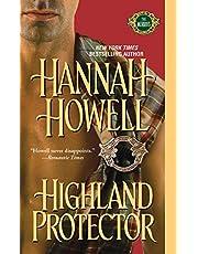 Highland Protector (The Murrays Book 17)