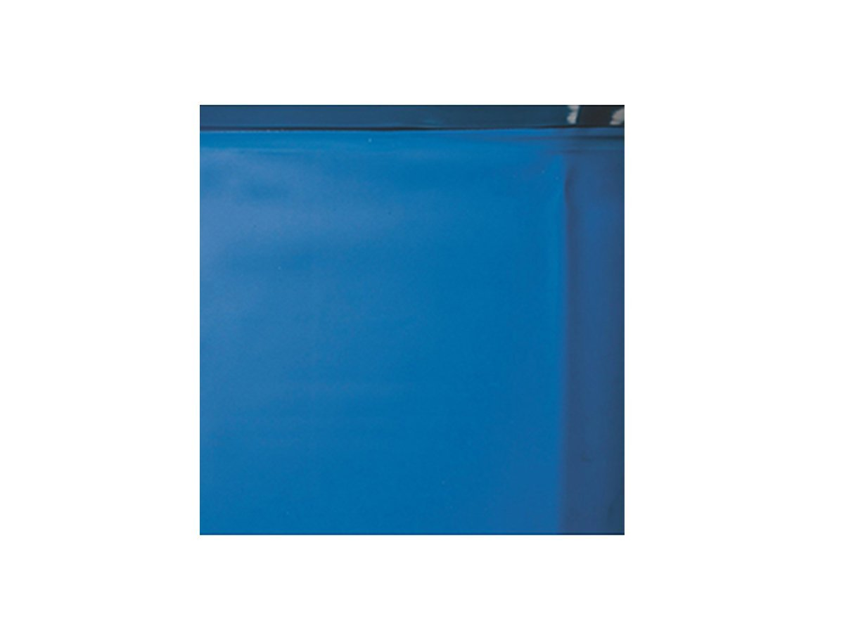 Liner azul para piscinas de madera Gre Wooden - Ø412 cm.: Amazon.es: Juguetes y juegos