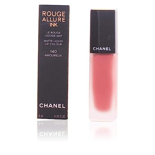 Chanel Lip 160 Buy Ink Colour Matte Allure - Rose Rouge Liquid