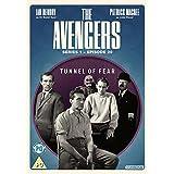 Avengers - Tunnel Of Fear