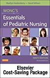 Wong's Essentials of Pediatric Nursing and Elsevier Adaptive Quizzing Package, Hockenberry, Marilyn J. and Wilson, David, 0323286763