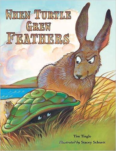 When Turtle Grew Feathers (LittleFolk Picture Books)