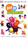 : Ultimate Sticker Book: Backyardigans (Ultimate Sticker Books)