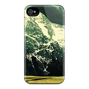 Defender Case With Nice Appearance (so Far So High) For Iphone 4/4s by ruishername