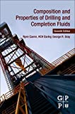 img - for Composition and Properties of Drilling and Completion Fluids, Seventh Edition book / textbook / text book