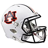 Auburn Tigers Officially Licensed NCAA Speed Full Size Replica Football Helmet